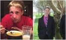 Gavin Stone, que tem forma branda de autismo, foi agredido por colegas que o achavam 'estranho' Foto: Reprodução do Facebook/ Susan Moffatt