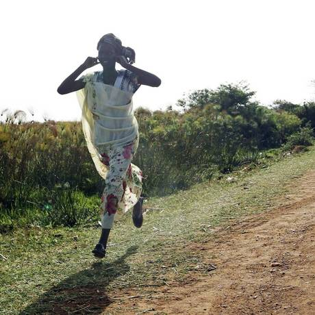 Habitantes do Sudão do Sul lutam pelas vidas em meio a catástrofe humanitária Foto: Goran Tomasevic / Reuters