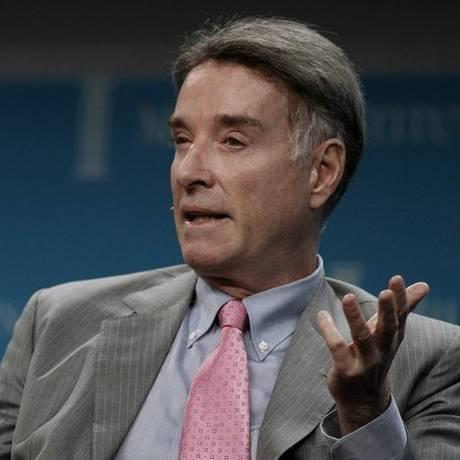 Eike Batista: empresário está se desfazendo de bens, diz MPF Foto: Jonathan Alcorn / Bloomberg News