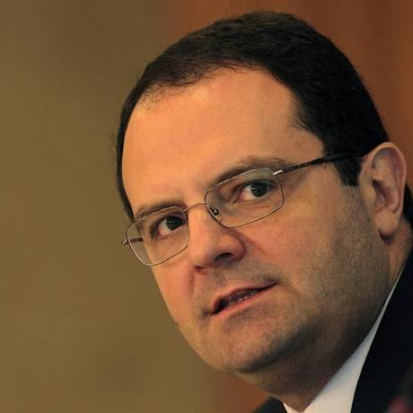 Na foto, o ministro Nelson Barbosa Foto de Jorge William/Agência O Globo Foto: Jorge William / Agência O Globo