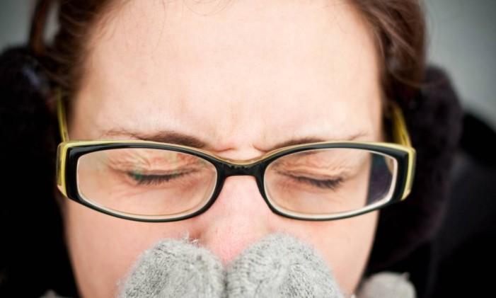 Caxumba é transmitida pela saliva Foto: Divulgação