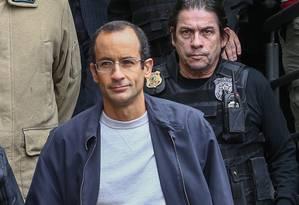 O empresário Otávio Marques de Azevedo Foto: Geraldo Bubniak/20-6-2015 / Agência O Globo