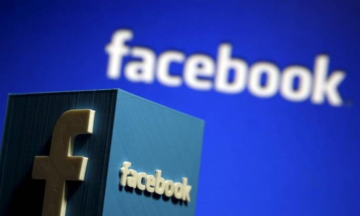 Facebook é a rede social mais acessada no Brasil Foto: DADO RUVIC / REUTERS