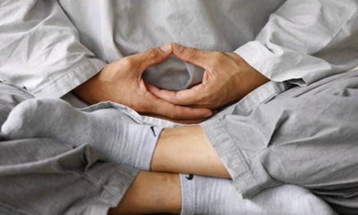Meditação nos ajuda no dia a dia Foto: divulgação
