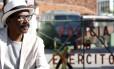 """Dom Filó, da equipe Soul Grand Prix, foi levado encapuzado ao DOI-Codi, na Tijuca, em 1976: """"Perguntavam onde estava o US$ 1 milhão"""""""