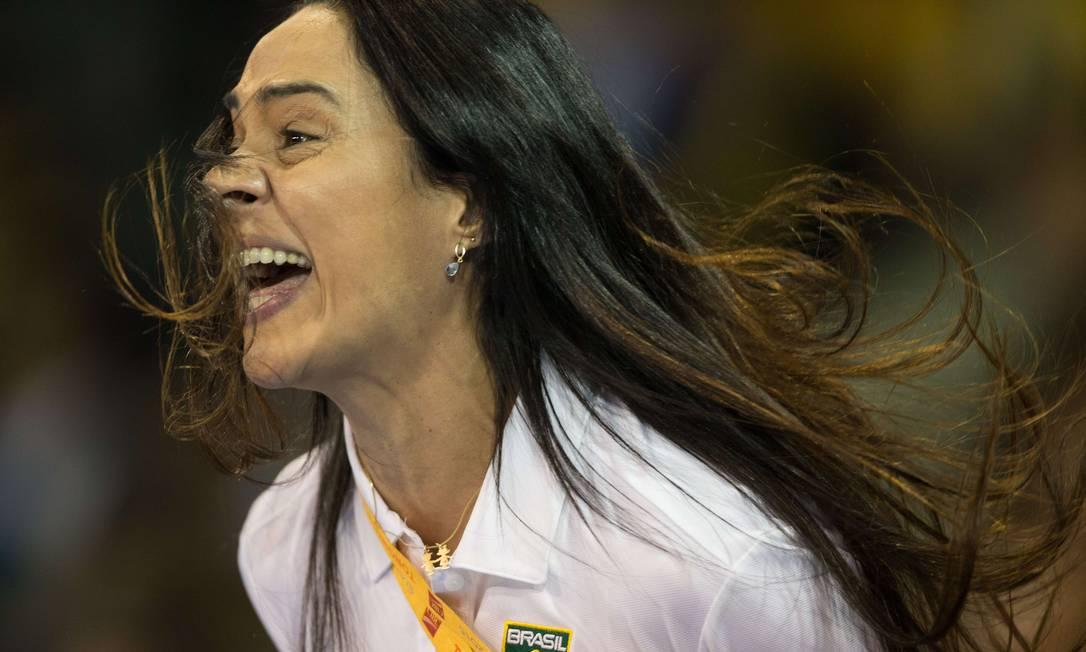 As judocas brasileiras já conquistaram cinco medalhas em Toronto: uma de ouro e quatro de bronze GEOFF ROBINS / AFP
