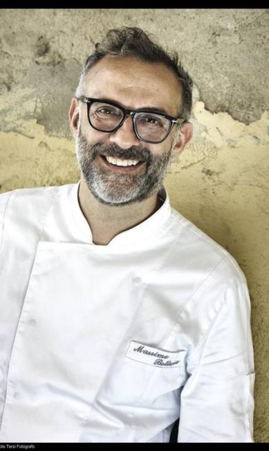Massimo Bottura, o chef mais premiado da Itália PAOLO TERZI Fotografo, Modena / PAOLO TERZI