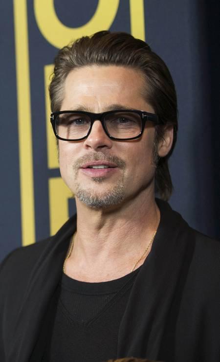 Décimo lugar: Brad Pitt MARIO ANZUONI / REUTERS