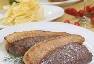 As carnes pra lá de irresistíveis do Verdanna Grill Foto: Felipe Hanower / Agência O Globo