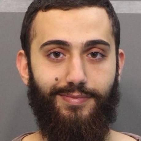 Muhammad Youssef Abdulazeez, de 24 anos, é suspeito de ataque a instalações da Marinha no Tennessee Foto: Reprodução