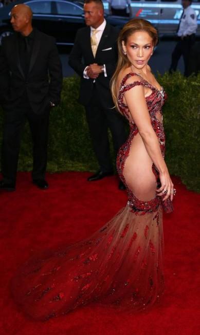 Mais de Jennifer Lopez LUCAS JACKSON / REUTERS