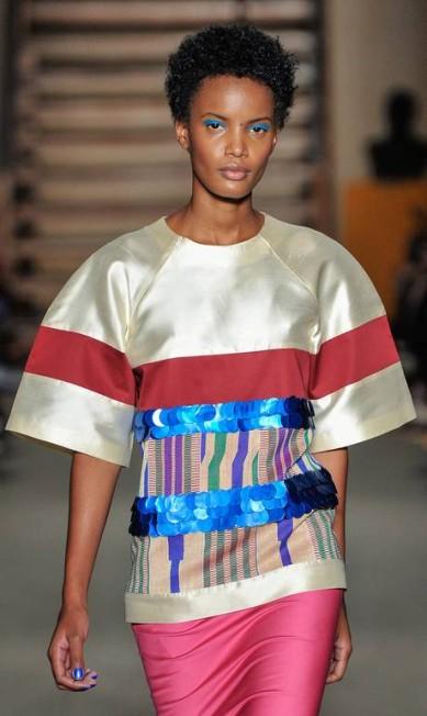 Africa Africans Moda Rafael Chacon / Agência Fotosite