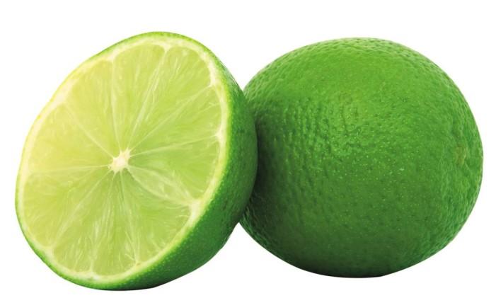 Limão aumenta as defesas do organismo e regula a absorção de açúcares pela presença de fibras solúveis Foto: Divulgação