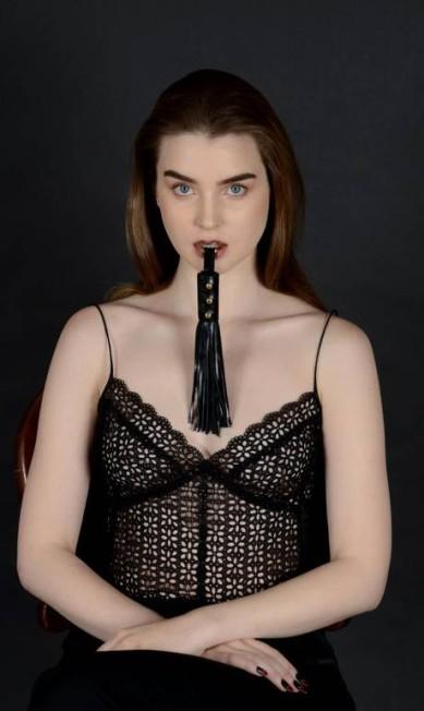 O chaveiro, vendido por US$ 70, também ganhou conotação sexual Divulgação