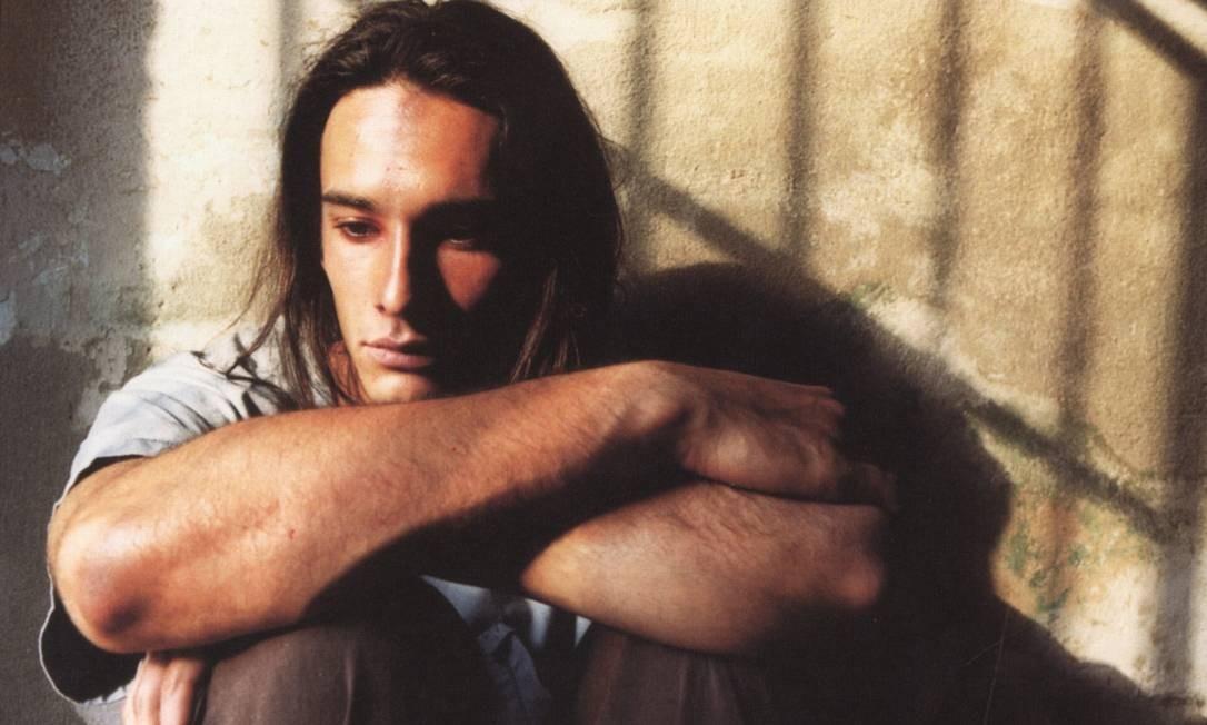 """""""Bicho de sete cabeças"""", seu primeiro papel de protagonista no cinema (2001) Foto: Marlene Bergamo / Marlene Bergamo"""