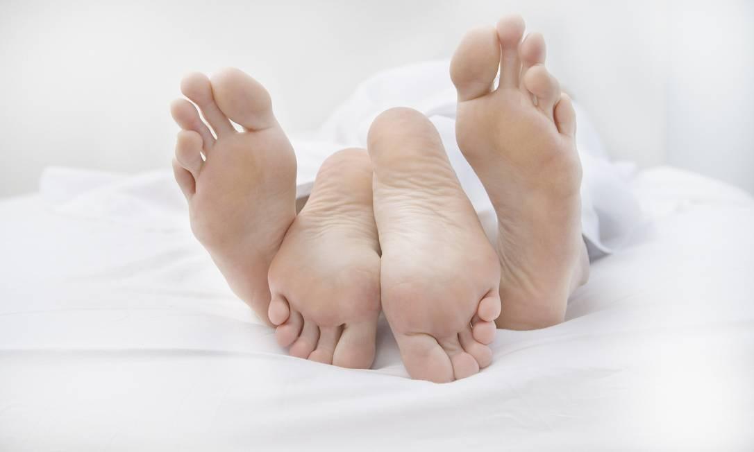 Homens, cuidado! Estudo revela a posição sexual mais perigosa
