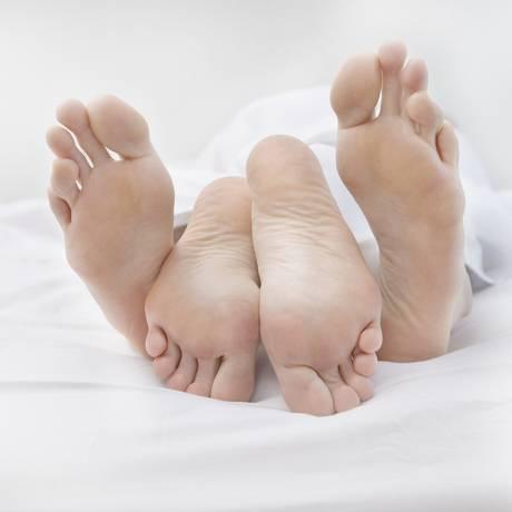 A posição sexual mais perigosa para homens Foto: Hiep Vu/First Light/Corbis