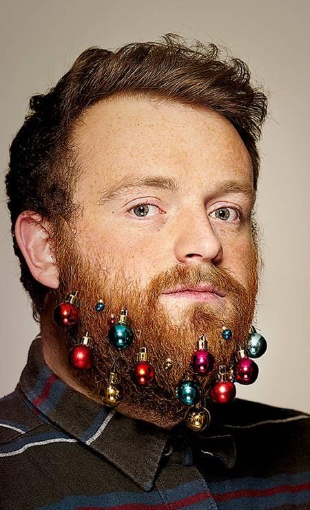 O produto foi criado em prol da Beard Season, que luta contra o melanoma, um tipo câncer de pele. Toda a venda será revertida para a ONG Foto: Divulgação