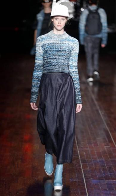 Cola-Cola Jeans outono/ inverno 2015 Alexandre Schneider / Alexandre Schneider