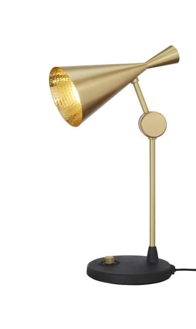 Luminária de mesa Beat Reprodução