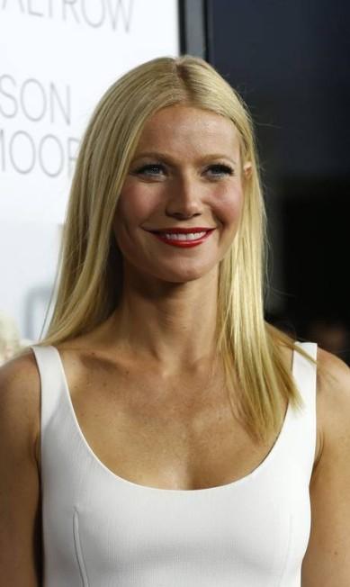 Hoje, aos 42 anos, Gwyneth Paltrow é conhecida por suas duas horas de treino com o guru de fitness Tracy Anderson MARIO ANZUONI / REUTERS