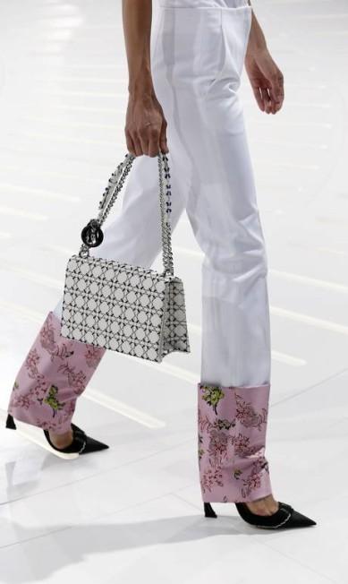 Dior primavera/verão 2015 FRANCOIS GUILLOT / AFP