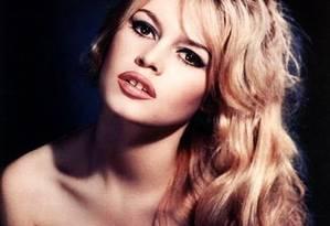 Brigitte Bardot Foto: Divulgação