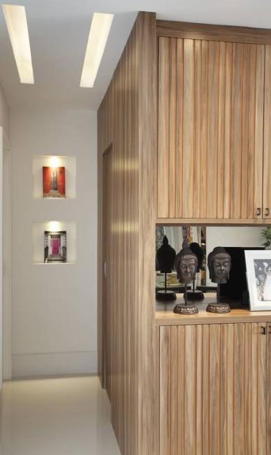Mais um espaço do apartamento MCA Studio / Divulgação