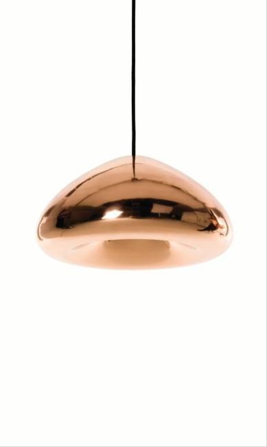 Luminária Void, na Lumini (lumini.com.br) R$ 2.625,87 divulgação / Divulgação