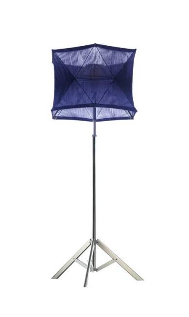 Luminária Tri-p, na Lumini (lumini.com.br), R$ 2.290,21 divulgação / Divulgação