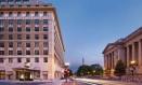 Hotel Washington: local onde García Marquez se hospedou para realizar pedido de Fidel Foto: Divulgação