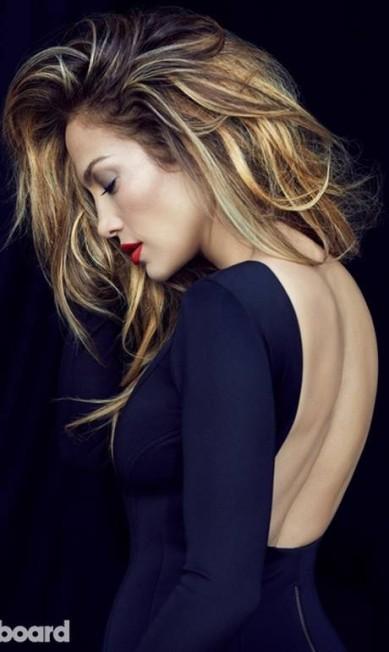"""""""Acho que não tenho que provar mais nada a ninguém"""", disse Jennifer à revista Divulgação / Billboard"""