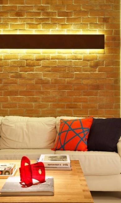 close sala de estar Divulgação