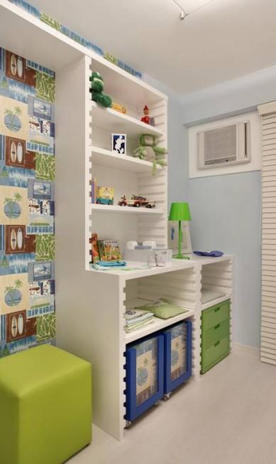 quarto do bebê Divulgação