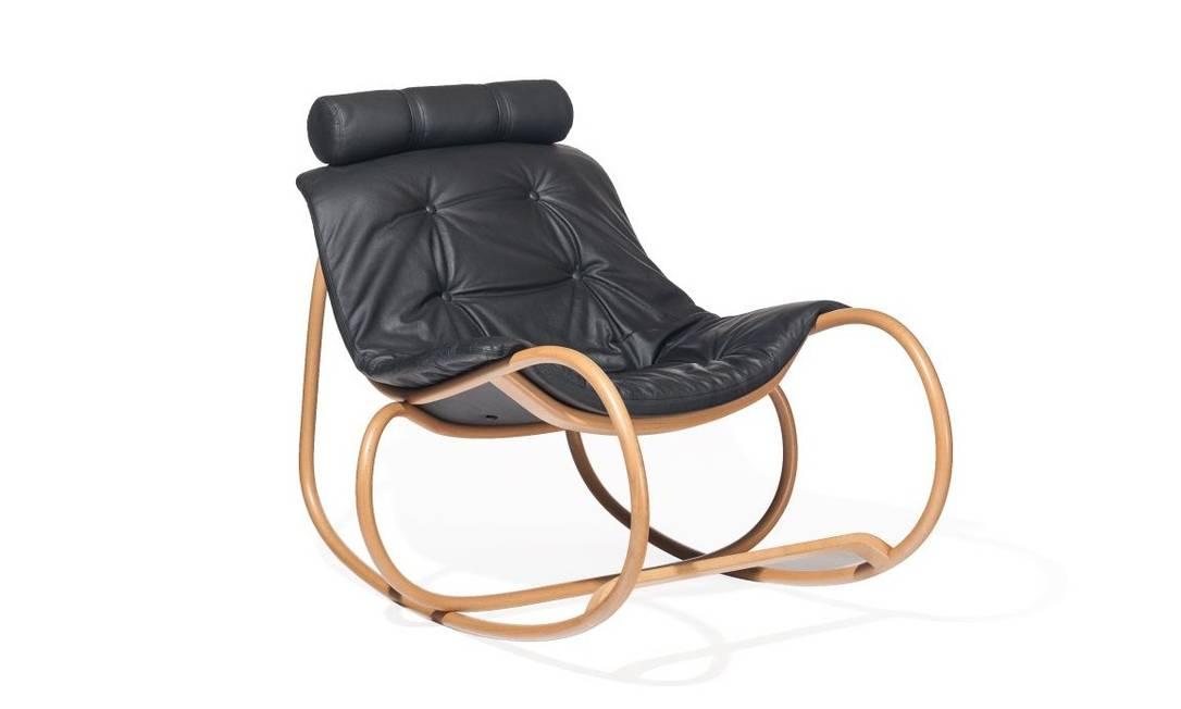 Cadeira LZ Studio (lzstudio.com.br), R$ 11.913 Divulgação