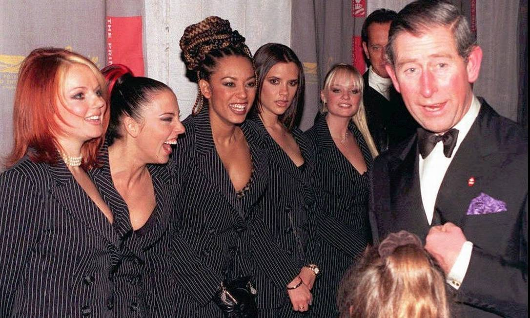 O grupo fez um sucesso fenomenal ao redor do mundo (veja que até o príncipe Charles se rendeu!), mas quem realmente conseguiu se manter no topo mesmo com o fim da banda, em 2001, foi Victoria AP