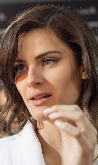 O look atual de Isabelli ALESSANDRO SHINODA / Agência O Globo