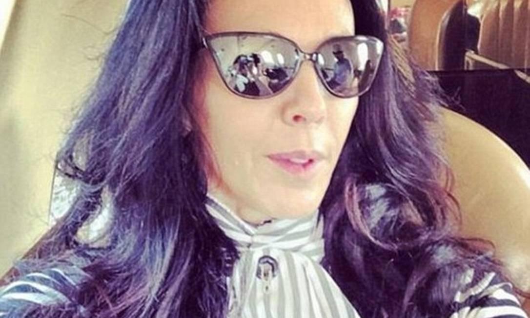 Na última temporada internacional, de outono-inverno 2014/2015, a grife de L'Wren esteve fora do line-up oficial da Semana de Moda em Londres, onde ela costumava desfilar, por atrasos na produção © instagram