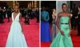 Qual o melhor look de Lupita Nyong'o na temporada de premiações?