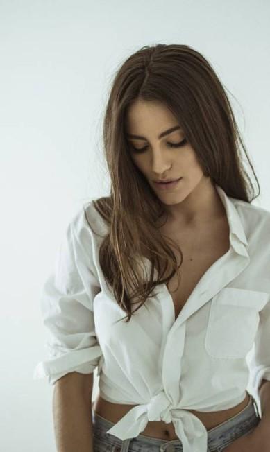 Luisa Moraes Nude Photos 34