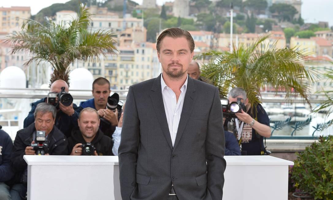 Tais inovações certamente contribuíram para que DiCaprio fechasse o negócio, já que o ator é conhecido por seu engajamento em projetos em prol do meio ambiente ALBERTO PIZZOLI / AFP