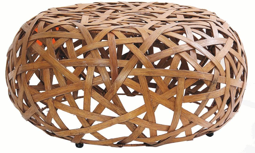 Mesa Nest: R$ 1.690 na Balai (http://www.balai.com.br) Terceiro / Fotos de divulgação