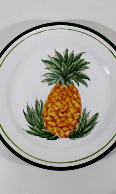 Pratos de cerâmica luiz Salvador (R$ 36,00) Terceiro / Reprodução