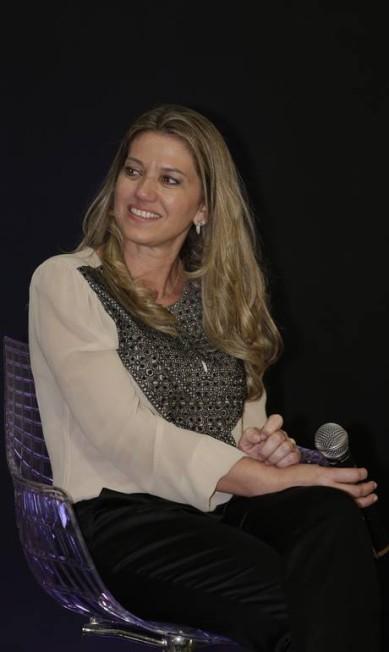 A especialista do mercado de luxo Evelyse Britto falou sobre esse nicho, que só no Brasil tem movimentado cerca de R$ 20 bilhões por ano Leo Martins / Agência O Globo