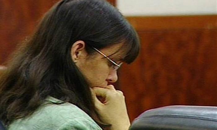 Andrea Yates é julgada Foto: Reuters