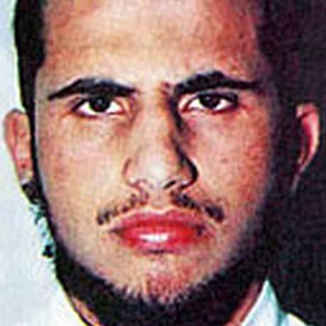 Muhsin al-Fadhli em foto de data não revelada Foto: STATE DEPT / REUTERS