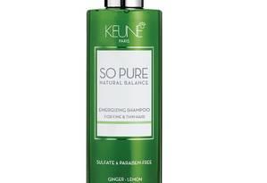 So Pure, da Keune (R$ 99) Foto: Terceiro / Divulgação
