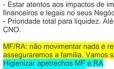 Anotações de Marcelo Odebrecht