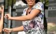 Solange: mix de estampas