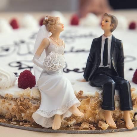 Para cada ano depois dos cerca de 32, a chance de divórcio sobe em torno de 5% Foto: Reprodução/Pixabay